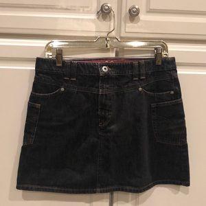Dolce & Gabbana Jeans Skirt